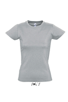 IMPERIAL WOMEN-11502 350 GREY MELANGE