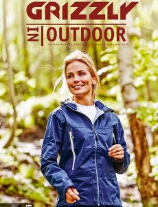 Grizzly Outdoor Autumn 2014 / Spring 2015